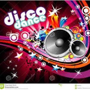 Disco-Funky vol 1 By Dj Panos Sk
