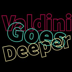 Valdini Goes Deeper - Running Mix