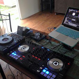 DJFUNTON Old Soca Part 2 Mix with Zouk Mixtape