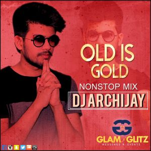 OLD IS GOLD - RETRO NON STOP MIX
