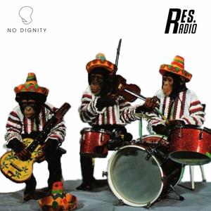 No Dignity Radio #13 - Monkey Jazz Edition