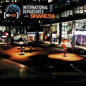 Shane 54 - International Departures 452