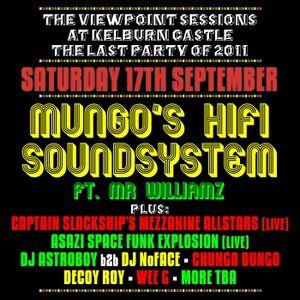 DJ Astroboy - Leggy Dubs Mix (Oldie But Goodie)