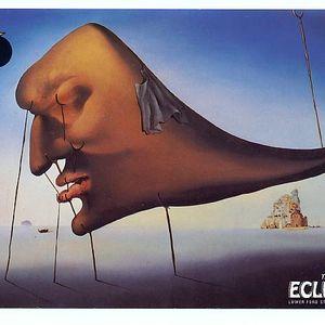 Carl Cox - Eclipse Coventry June 1991