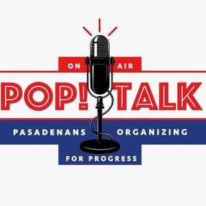 Pop Talk with Julieta Aragon and Mark Meier