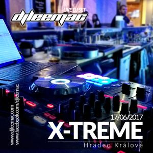 [2017_06_17] Live XTREME AllNight