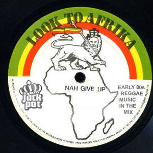 Jackpot Sound - Nah Give Up - Early 80's Roots Music