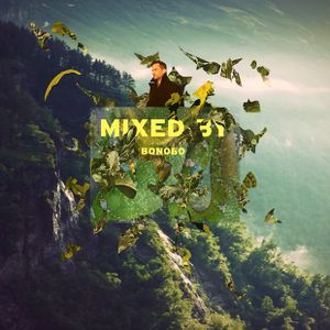 Bonobo : Thump DJ Mix : September 2014