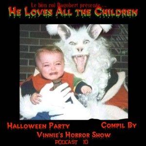 LBRD#Halloween party