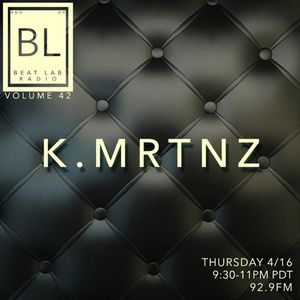 K. MRTNZ - Exclusive Mix Part 3