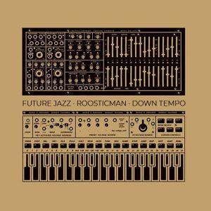 Downtempo.Future JazzFunk.Roots.ダンスフロア