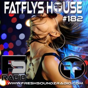 FatFlys House Podcast #182.  The Saturday Essentials