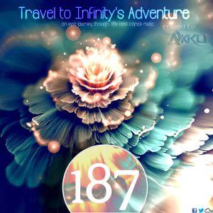 TRAVEL TO INFINITY'S ADVENTURE Episode 187