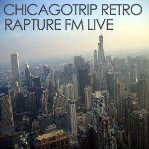 Jay Dobie - Rapture FM - Live Vinyl Mix