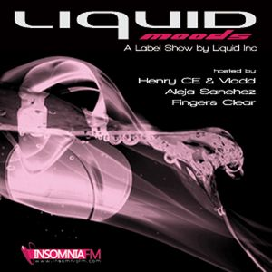 Henry CE & Vladd - Liquid Moods 032 pt.1 [May 3, 2012] on InsomniaFM.com