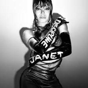 THE WAYNE BOUCAUD RADIO SHOW,BLACKIN3D SALUTES JANET JACKSON