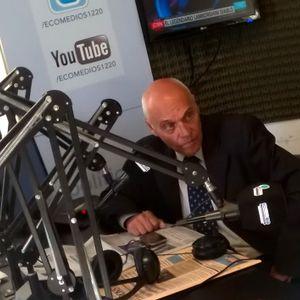 EL PRIMERO DE LA MAÑANA con Osvaldo Meijide 05-07-2017