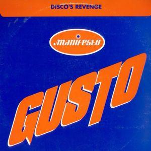 Discos Revenge 2008 (JC Mucho Gusto Re Edit)