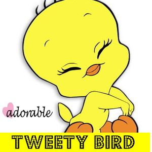 Tweety Touch & Tease Me