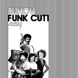 SmokeyMonday pres Suhov - Funk Cut vol 1