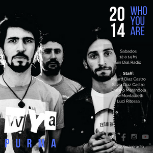 #007 WYA | Musica: Purma