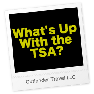 Episode 86: What's Up with TSA?