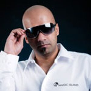 Roger Shah  -  Magic Island Music for Balearic People Episode 320  - 04-Jul-2014