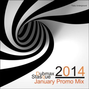 Dubmax & Stasque - January Promo Mix (2014)..mp3