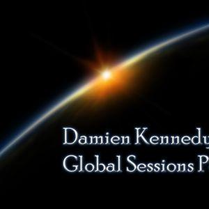 Damien Kennedy Global Sessions Podcast 34 Nov 2010