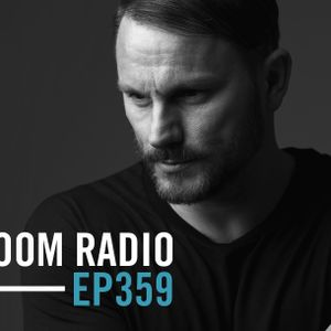 MKTR 359 - Toolroom Radio with Guest mix from George Kwali