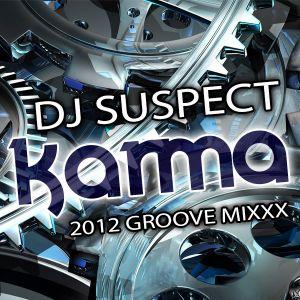 'KARMA' 2012 GROOVE MIXXX