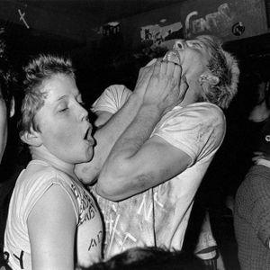 Jules' Punk Periphery 30