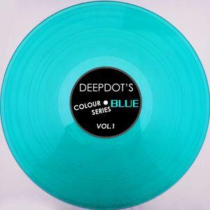 deepdot. - Colour Series - Vol. 1 - Blue