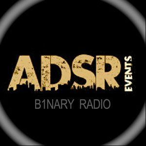 B1NARY Radio w/ Amplifyde ft. Kritikal Underground 11/10/13 NOVEMBER EDITION