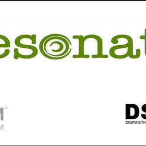 Resonate Radio Show Episod X, big focus put on Shelving Music this week.