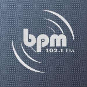 Ben Jackson - Bpm Mix Ep.4 (Electro & House music)