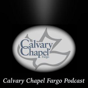 Galatians 5-6 - Guest Speaker