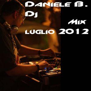 Daniele B. - Mix luglio 2012