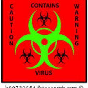 Biohazard outbreak - RoyBenzz @ Schranzwaldklinik
