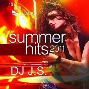 Emre Er-The tune of summer 2011 megamix(preview)