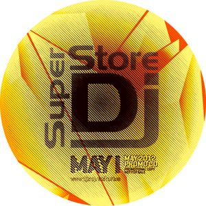 DjSuperStore - May I - 05.12 Podcast
