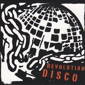 Hyline - February 2011 Revolution Mix