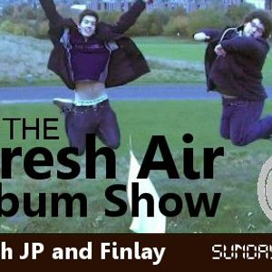 Fresh Air Album Show 21 Nov 2010