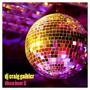 17.07 - Disco Bear 2