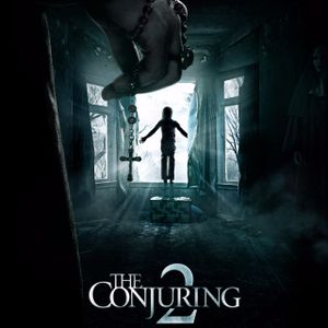 Bonus Episode - The Conjuring 2 is the best directed movie of 2016