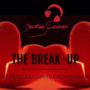 The Break-Up - DJ Jordan Lennon (Promo Mix) (Beyonce, Ciara, Usher, Chris Brown, Jagged Edge & More)