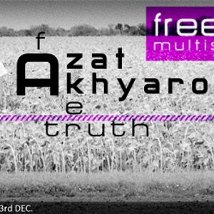 Multistyle Show Free Ends - Episode 042 (Azat Akhyarov)