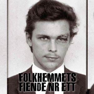 Brotten som skakade Sverige - Clark Olofsson