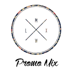 Maxwell - Promo Mix 2015