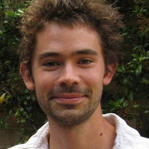 Adam Weymouth on Rewilding